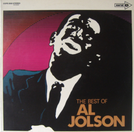 Al Jolson - Best of ... (0406089/157)