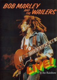 Bob Marley and the Wailers - Live! at the Rainbow