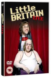 Little Britain (Live)