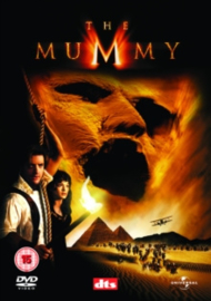 Mummy - special edition