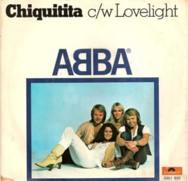 Abba - Chiquitita (2001 850)