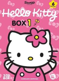 HELLO Kitty: Box 1