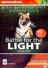 Battle for the light
