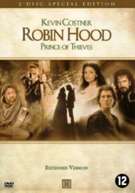 Robin Hood (Prince of thieves) (2-disc special edition)
