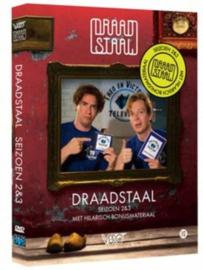 Draadstaal - 2e & 3e seizoen