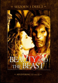 Beauty and the beast - Seizoen 1 deel 2