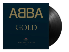 Abba - Gold: Greatest hits (2LP)
