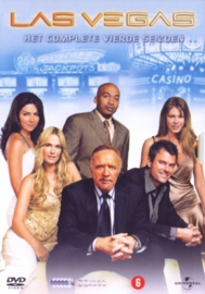 Las Vegas - 4e seizoen
