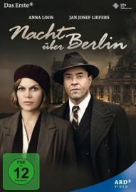 Nacht über Berlin (IMPORT) (Duits)
