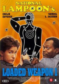 National lampoon's Loaded weapon