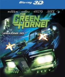 Green Hornet (3D)