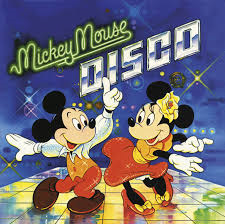 Disney - Mickey Mouse Disco