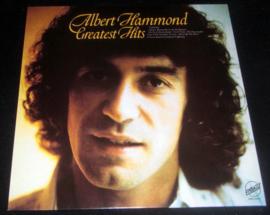 Albert Hammond - Greatest hits (0406089/26)