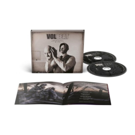 Volbeat - Servant of the mind (Limited DeLuxe) (CD)