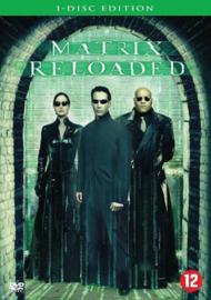 Matrix - Reloaded