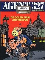 Agent 327 - Dossier vijftien