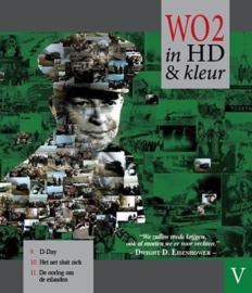 WO2 in HD & kleur - V