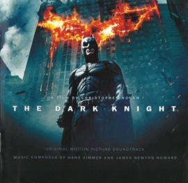 OST - Batman: The dark knight (0205052/85)