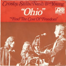 Crosby , Stills, Nash & Young - Ohio