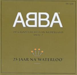 Abba - De grootste hits in Nederland, deel 2