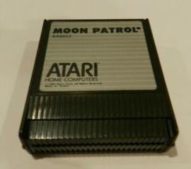 Atari 800 Moon Patrol