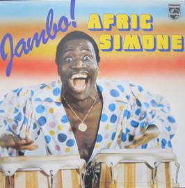 Afric Simone - jambo! (0406089/49)