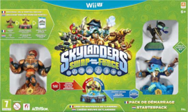 Skylanders Swap force (Starterpack)