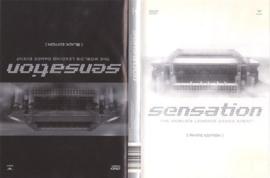 Sensation - White edition - Black edition