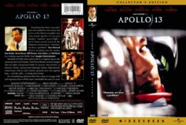 Apollo 13 (Widescreen collector's edition)