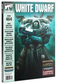 White Dwarf Magazine issue 464