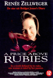 Price above rubies