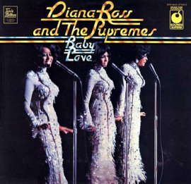 Diana Ross and the Supremes - Baby love