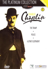 Charlie Chaplin the platinum collection 1