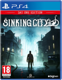 Sinking city - day one edition