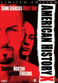 American history X (Steelbook) (Limited edition)