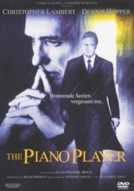 Piano player (IMPORT)