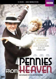 Pennies from heaven (Dennis Potter)