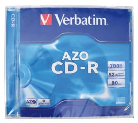 Verbatim AZO CR-R 80