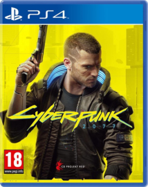 Cyberpunk 2077 - Day one edition