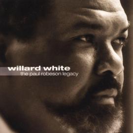 Willard White - The Paul robeson legacy (SA-CD)