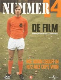Johan Cruijff - Nummer 14 de film