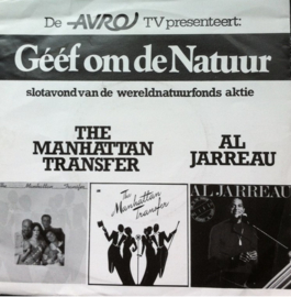 AVRO TV presenteert - Manhattan Transfer / Al jarreau
