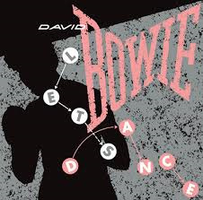 "David Bowie - Let's dance (full lenght demo) (12"")"