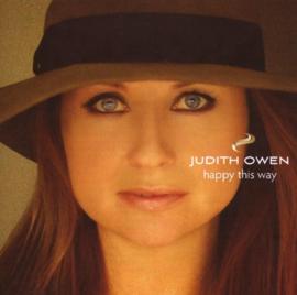 Judith Owen - Happy this way (SA-CD)