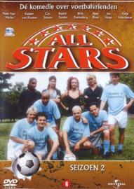All stars 2e seizoen
