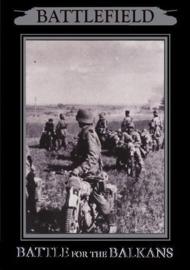 Battlefield: Battle for the Balkans