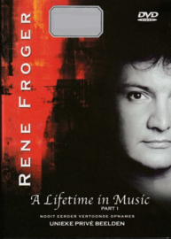 Rene Froger - A lifetime in music