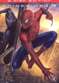 Spider-man 3 (2-disc edition)