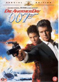 James Bond - Die another day