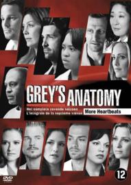 Grey's anatomy - 7e seizoen